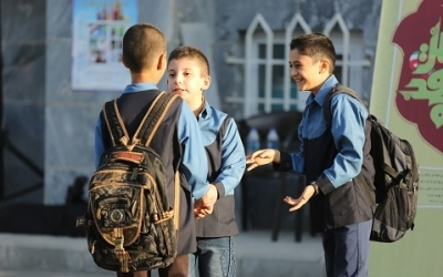 بررسی مسائل و مشکلات آموزشوپرورش در استان هرمزگان