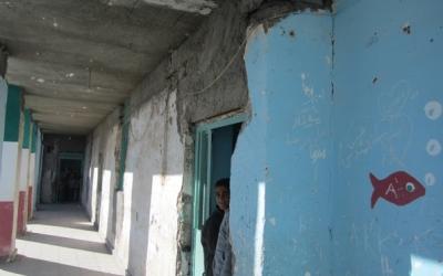 مدیرکل نوسازی مدارس استان تهران خبر داد: حذف 1400 مدرسه فرسوده تا 10 سال آینده