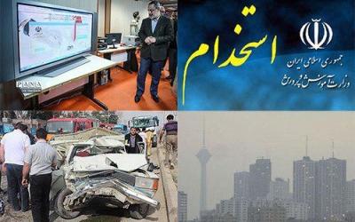 از افتتاح ستاد راهبری انتخابات صندوق ذخیره تا گازگرفتگی دانشآموزان مشهدی