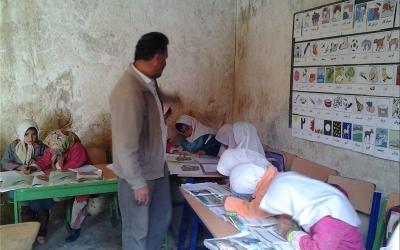 سرپرست دفتر آموزشوپرورش عشایر: توافق شده است سربازمعلم از مدارس عشایر حذف شود