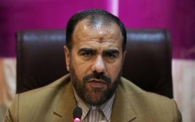معاون پارلمانی رئیس جمهوری درگذشت جلال طالبانی را تسلیت گفت