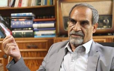 نعمت احمدی: مطالبه حقوق شهروندی از وظایف مهم رئیسجمهوری است