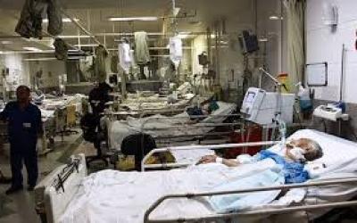 امینیفرد، عضو کمیسیون بهداشت مجلس: 60 درصد بیمارستانهای کلانشهرها فرسودهاند
