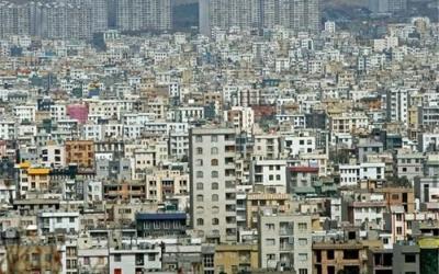 چرا فضای شهری تهران حال ما را خوب نمیکند