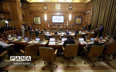 رئیس اتاق بازرگانی به شورای شهر تهران می رود