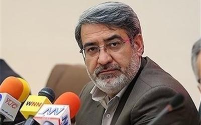 وزیر کشور: اجرای طرح کولبری به استانهای هدف ابلاغ شد