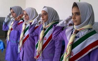 معاون سازمان دانشآموزی: مدارس تمامتشکیلاتی نماد مدرسه تراز جمهوری اسلامی ایران است