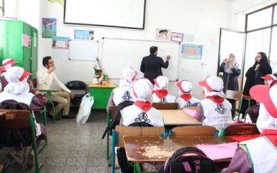 کارگاه آموزشی هنر خوشنویسی برگزار شد