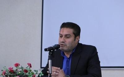 برگزاری محافل قرآنی در دارالقرآن آیت الله غیوری