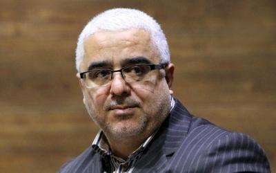 ایمنآبادی: امیدواریم کار بودجه در مجلس تا آخر بهمن ماه تمام شود