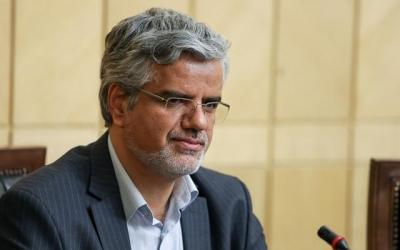 پیشنهاد محمود صادقی برای مبارزه با فساد: شفافیت را از بودجه مجلس شروع کنیم