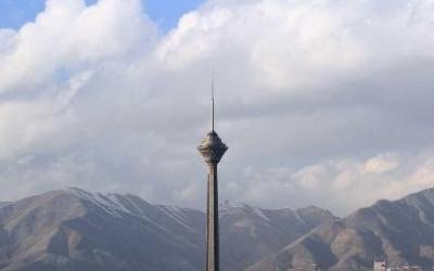 معاون پایش محیط زیست استان تهران: هوای تهران سالم است