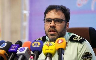 ممانعت پلیس از دایر شدن موسسات مالی بدون مجوز