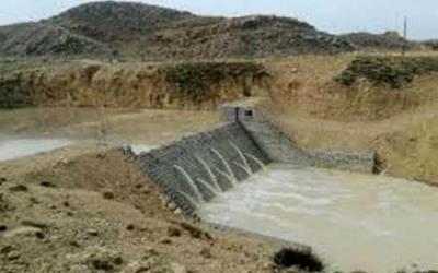 اجرای 5 طرح آبخیز داری در شهرستان لامرد