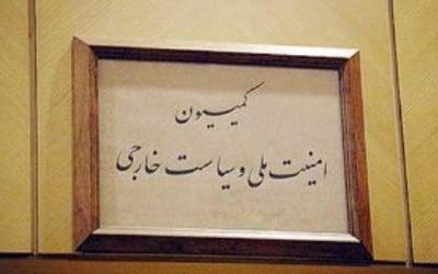 نقوی حسینی: اسامی مدیران دوتابعیتی در کمیسیون امنیت ملی مجلس قرائت شد
