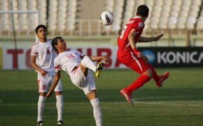گروه بندی مسابقات فوتبال مدارس آسیا در شیراز مشخص شد