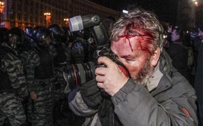 آیا می توانید عکاس جنگ باشید؟