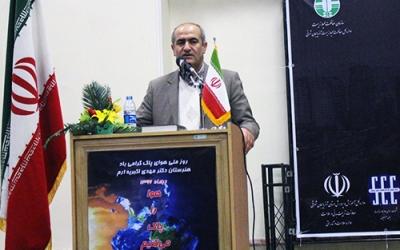 مدیرکل آموزشوپرورش آذربایجان شرقی:رسالت ما داشتن زندگی، محیط زیست و خانواده سالم است