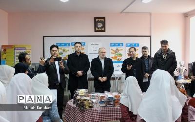 مدیر آموزش و پرورش ناحیه 2 تبریز: آینده درخشان با زندگی سالم و تن سالم ممکن می شود