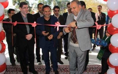 بهره برداری از دارالقرآن ناحیه 3 شیراز با اعتباری بالغ بر 25 میلیارد ریال