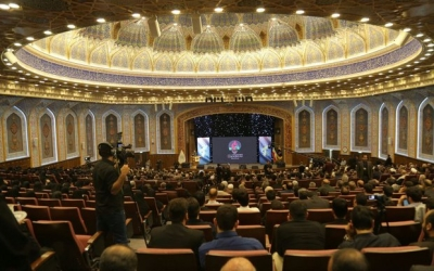 یادواره شهدای اطلاعات عملیات سپاه پاسداران در قم برگزار شد