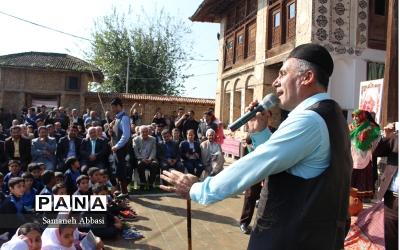 آیین گرامیداشت روز ملی مازندران در بندپی غربی برگزار شد