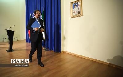 قاسمی: حضور وزیر امور خارجه در داووس موضع آمریکا و عربستان را تغییر نمیداد