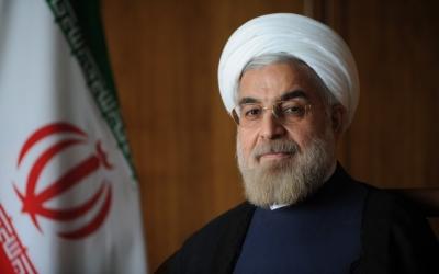 روحانی گزارش عملکرد 100 روزه میدهد