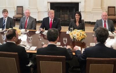 نمایش آمریکا در شورای امنیت یک بار دیگر شکست خورد