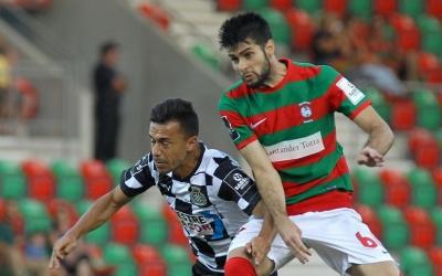 لیگ برتر پرتغال؛ شکست مارتیمو بدون عابدزاده