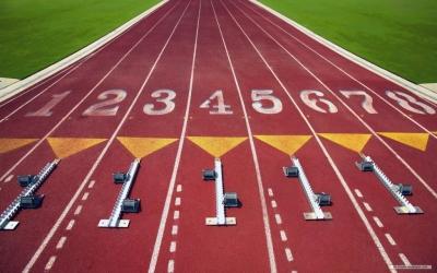دوومیدانی قهرمانی داخل سالن آسیا؛ پژمان یارولی به نقره 800 متر رسید