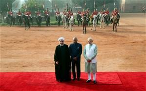 دهقانی فیروزآبادی: سفر روحانی به هند میتواند در شتاب اقتصادی کشور موثر باشد