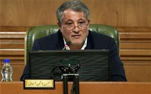 هشدار محسن هاشمی   به اعضای شورا شهر تهران: نتیجه چالش بر سر شهرداری تهران  تولید احمدی نژاد بود