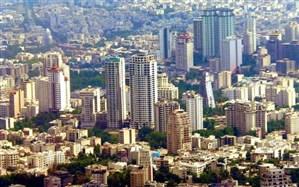 افزایش ۸.۵ درصدی قیمت هر متر مربع واحد مسکونی در آذر
