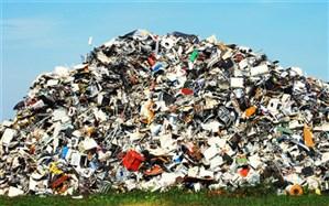 شهردار نوشهر عنوان کرد:  افزایش سه برابری حجم زباله در ایام نوروز