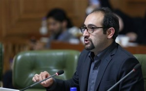 انتقاد عضو شورای شهر تهران از بلیت 95 هزار تومانی پخش فوتبال در برج میلاد