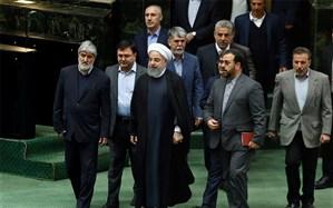جزئیات جلسه نمایندگان ریاستجمهوری و سوالکنندگان: نمایندگان خواستار سوال از روحانی به بانک مرکزی یک ماه فرصت دادند