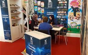 حضور سازمان سینمایی حوزه هنری با 7 عنوان فیلم در بازار برلین