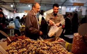 نمایشگاه فروش بهاره تهران از فردا آغاز میشود