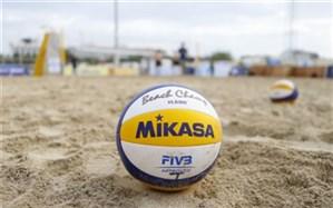ملیپوشان نوجوان و جوان والیبال ساحلی ایران معرفی شدند