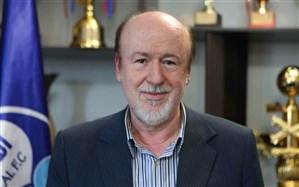 مدیر عامل استقلال استعفا داد