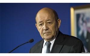 وزارت امور  خارجه فرانسه: پاریس خواهان ادامه گفتوگوی شفاف و قوی با ایران است