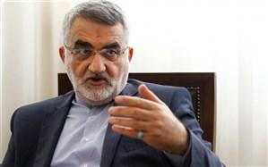 ایران در کنار مبارزه با کرونا از مسائل سیاسی و منطقهای غافل نیست