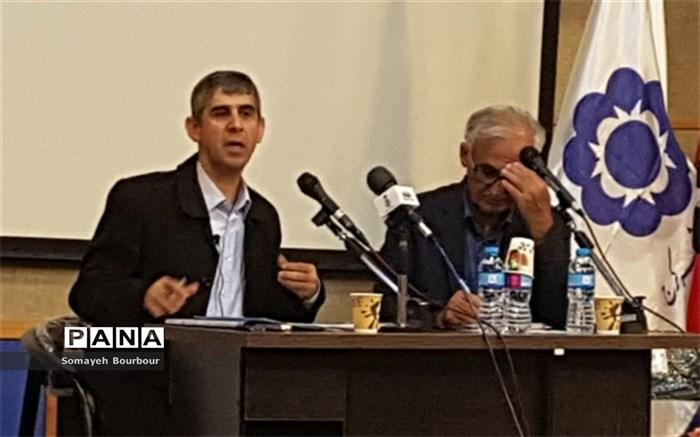 سخنگوی شورای شهر