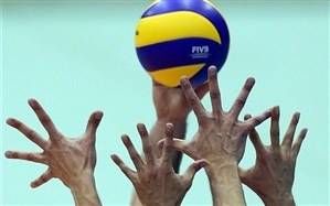 والیبال قهرمانی زنان آسیا؛ ایران با باخت آسان استارت زد