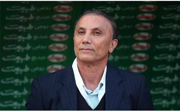 حمید درخشان: سند تیم ملی به نام کسی زده نشده است؛ درست نیست پیش از دیدن عملکرد قضاوت میکنند