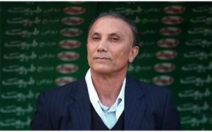 حمید درخشان: انتخاب فرهاد مجیدی به عنوان سرمربی تیم ملی امید سرمایهسوزی است