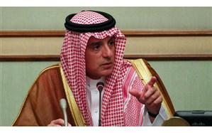 عادل الجبیر: حمله به آرامکو با سلاح ایرانی انجام شده است!