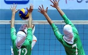 لیگ برتر والیبال زنان؛ تهرانیها با برد استارت زدند