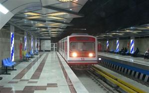 استفاده شهروندان تهرانی از ایستگاههای متروی بسیج و میدان محمدیه از فردا